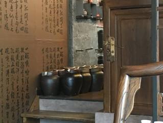 Paris 5ème, La Maison des trois thés  adresse intimiste pour une invitation au voyage