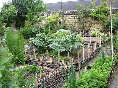 jardin d'Agnès