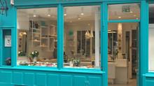 Paris 7eme - Notre Pâtisserie