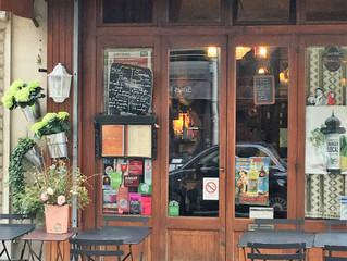 Paris 6ème, Chez Marcel .... bistrot de terroir qui bouchonne Lyonnais