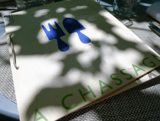 Camargue - La Chassagnette