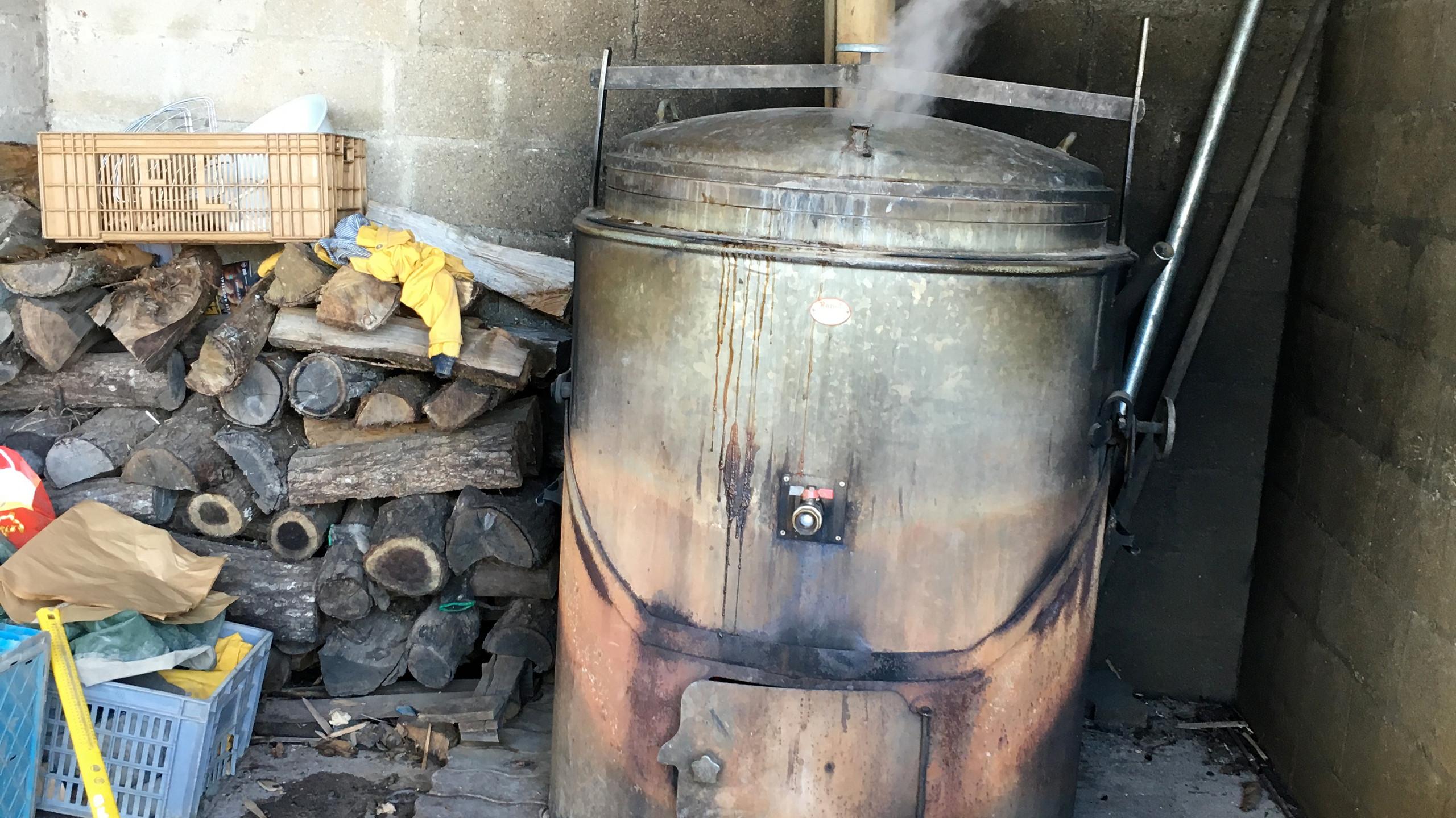 cuisson de la betterave