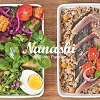 Paris 10ème - Nanashi