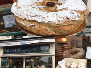 Maisons-Laffitte - Pâtisserie Durand & fils