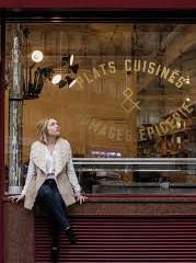 Paris 17ème - le Garde  manger Wagram de Laura Portelli