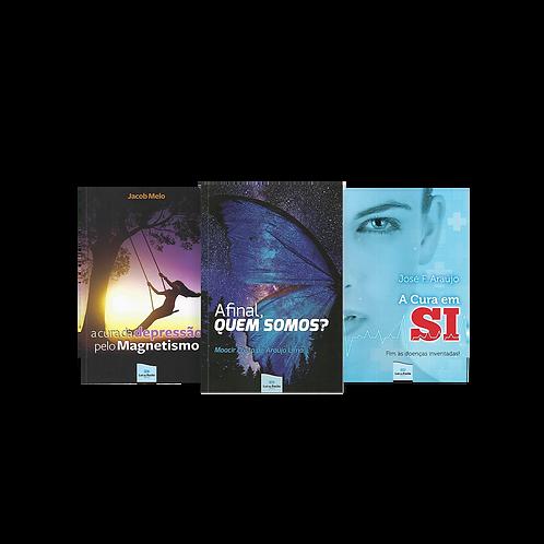 Pack Espiritualidade: Desenvolvimento Pessoal