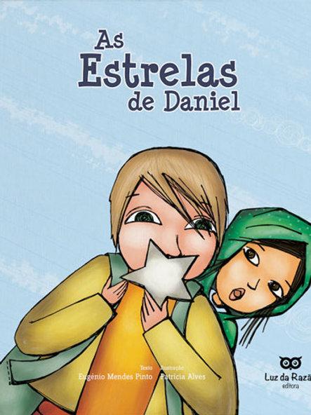 As estrelas de Daniel