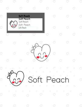 Soft Peach Board (2018)