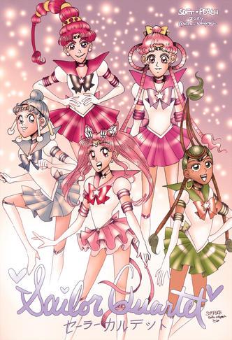 Sailor Quartet Group (2020)