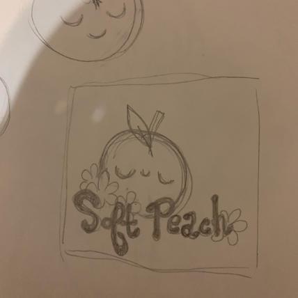 Sketch for New Branding (2020)