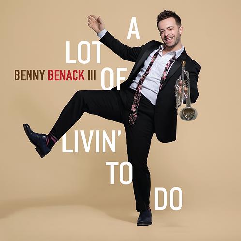 """""""A Lot of Livin' to Do"""" - Album"""