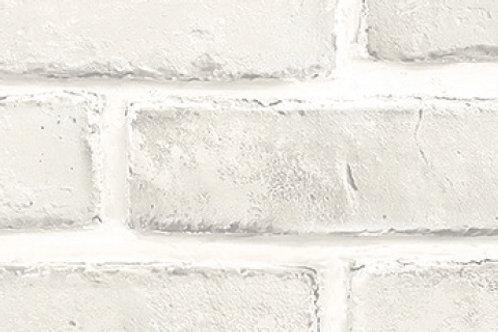 Antique Bricks (White) ML55