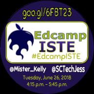 Edcamp ISTE