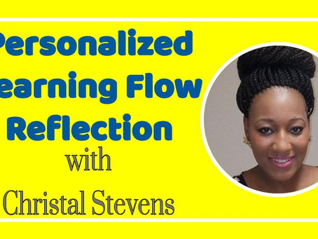 Personalized Learning Flow Reflection