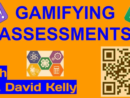Game-Based Assessments
