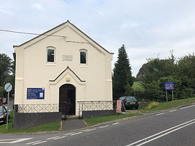 Chapel - all decorated 2019-09-22 12.08.