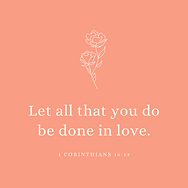 Peach Flower Traditional Love Quote Instagram Post.png