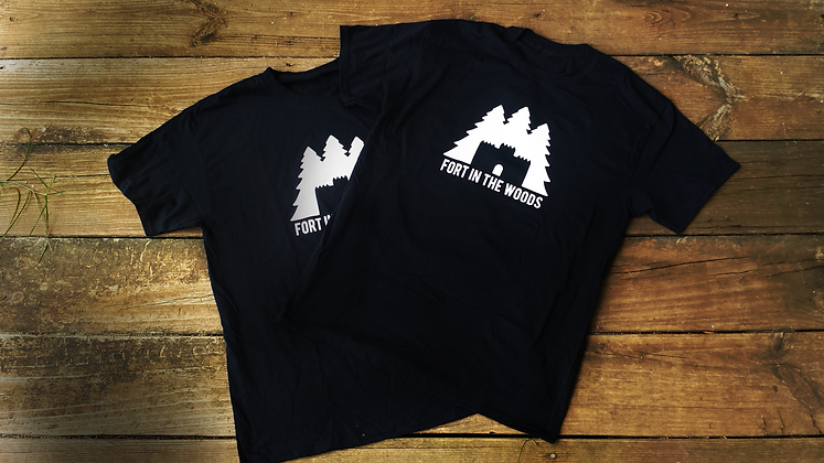 Fort in the Woods Shirt