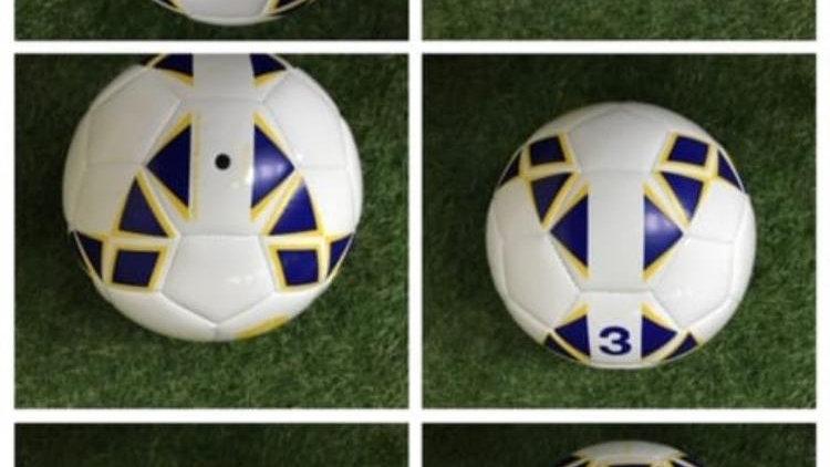 Tulse Hill Branded Football