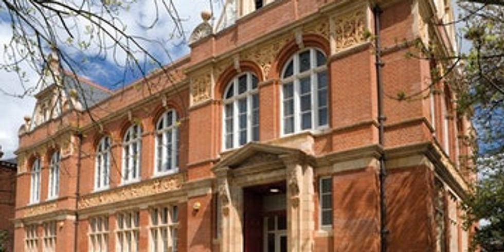 Blackheath Halls, Great Hall