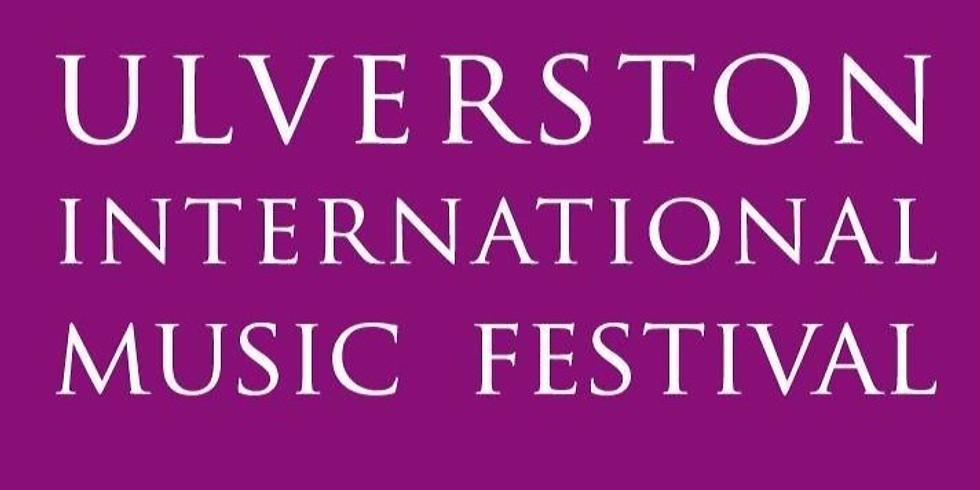POSTPONED - Ulverston International Music Festival