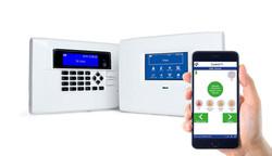 Orisec Alarm & App