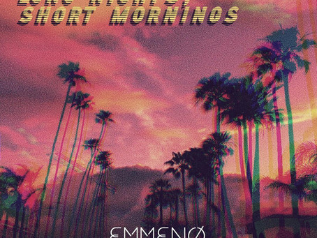 Long Nights, Short Mornings: The EMMENO Review
