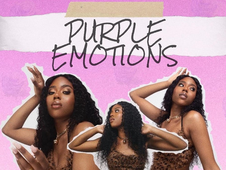 Third Time's a Charm- A Deeper Listen to Wendy's Purple Emotions.
