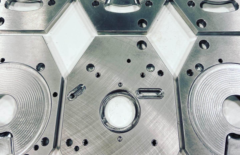 Alloy steel plates 2