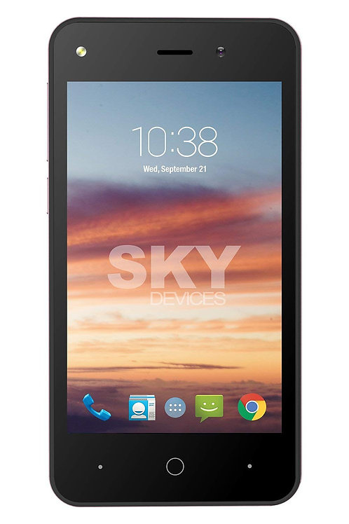 Sky Devices Platinum 4.0