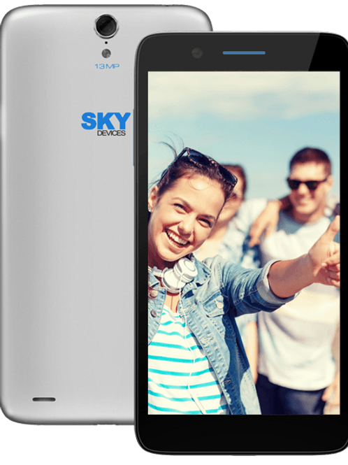 Sky Devices 5.5Q