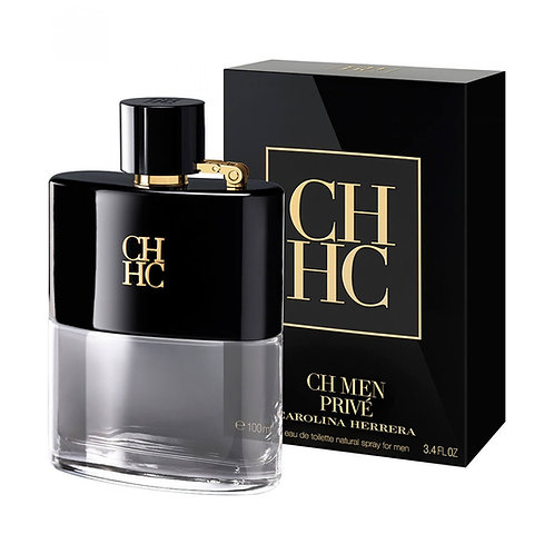 Carolina Herrera CH HC Men Prive