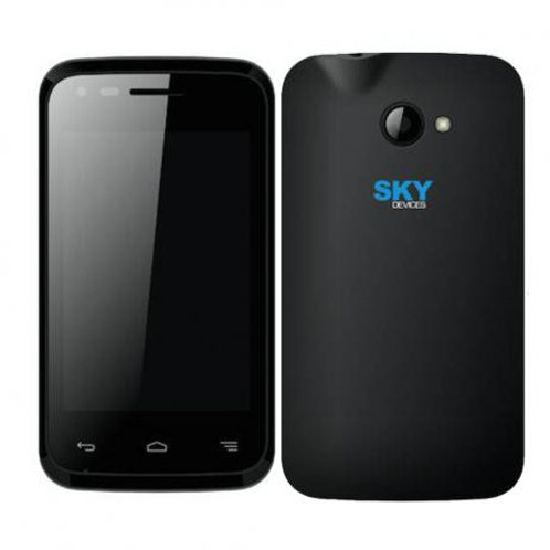 Sky Devices Fuego 3.5