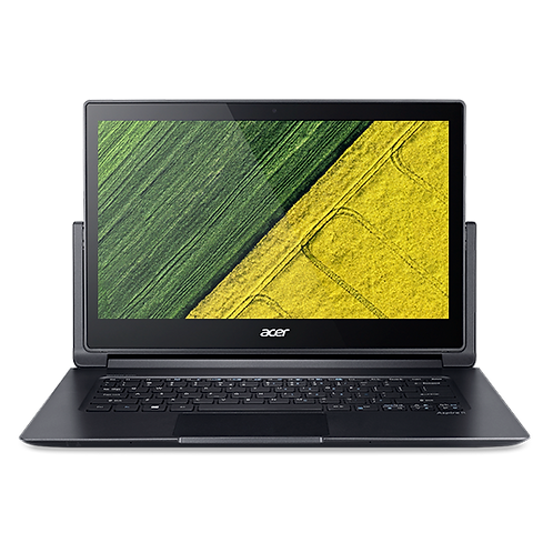 "Laptop Acer Aspire R7-372T-79F2 de 13,3 ""con Intel® i7-6500U, SSD de 256 GB"