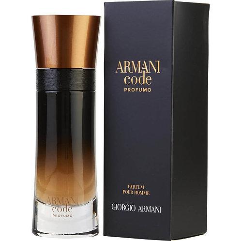 Armani Code Perfumo Pour Homme
