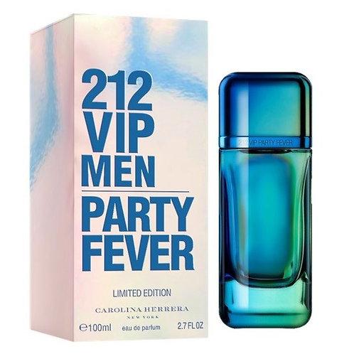 Carolina Herrera - 212 Vip Men Party Fever