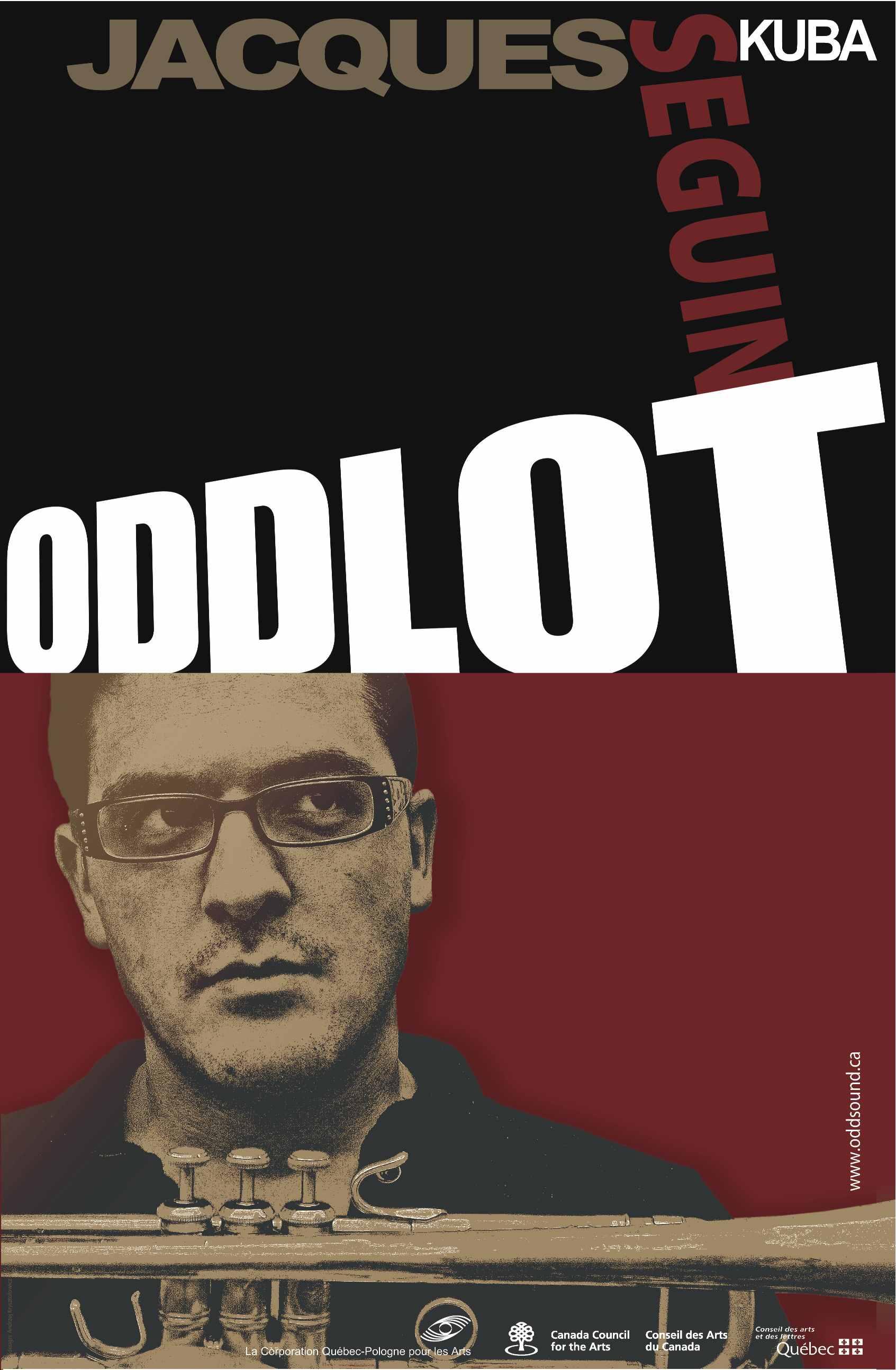 poster ODD LOT web