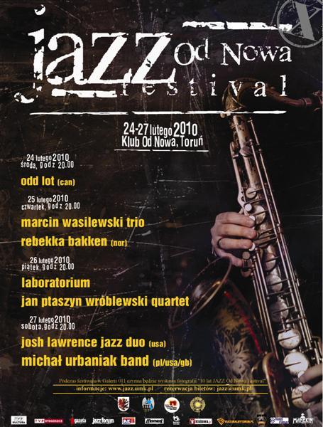 OD NOVA jazz fest