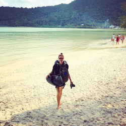 Travel Suzie! #boatvantukplanecar