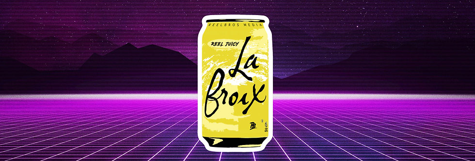 La Broix - Reel Juicy