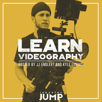"Industy Jump ""Learn Videography"""