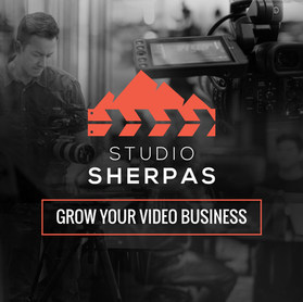 Studio Sherpas Podcast Ep. 120