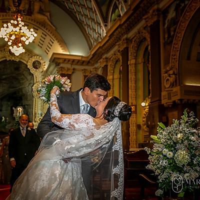Anna Beatriz e Diogo