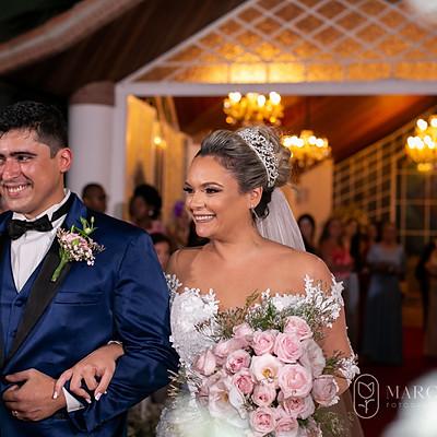 Luciana e Rodrigo