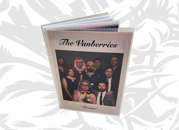The Vanberries Photo Album