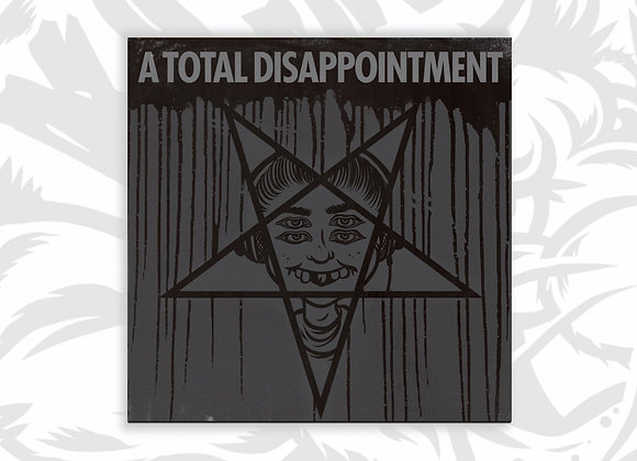 ATD - A Total Disappointment - Digital