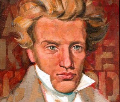 William James sick souls and Kierkegaard's despair