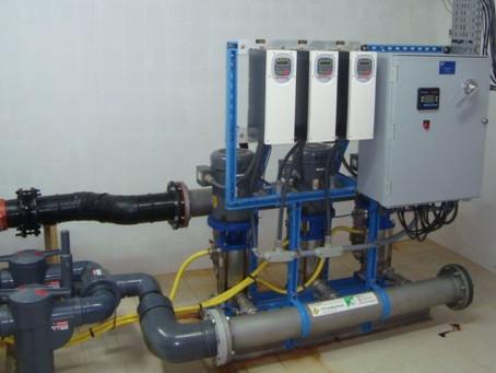 WANTED: Senior Water Treatment Technician