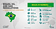 Brazil Oil & Gas Regulations - Linkedin.