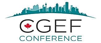 CGEF in Calgary